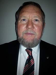 Mr Alan WinwoodBE(Civil), Dip Bus Admin, FIPENZ
